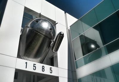 Android Silver: La probable nueva línea de Google y Android