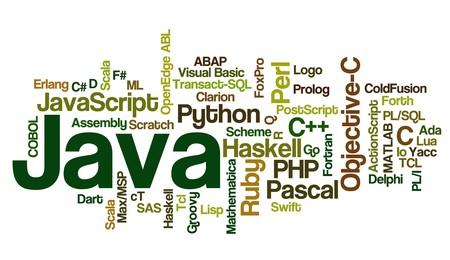 Descubre cuáles son los lenguajes de programación más relevantes en 2017