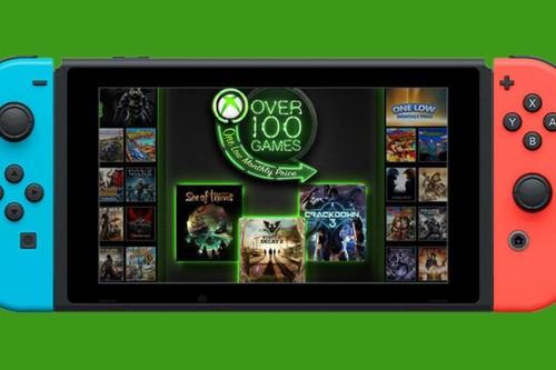 Que Xbox llegue a otras consolas no sólo es posible, también es una gran idea