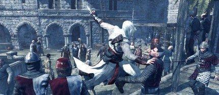 El 9 de noviembre llegará 'Assassin's Creed'