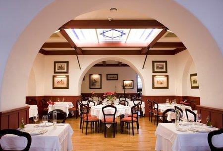 Restaurante Los Marqueses