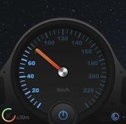 AvisaMe Radares iOS Noche