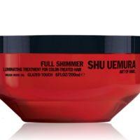 Full Shimmer Masque de Shu Uemura