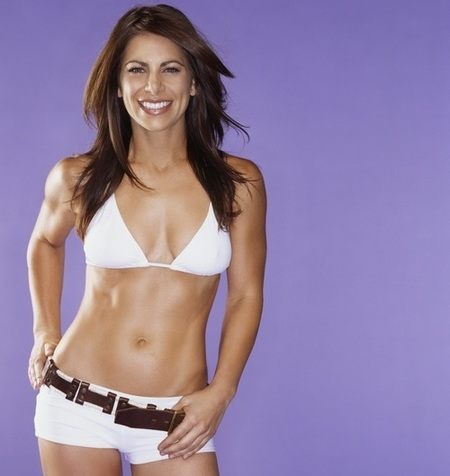 Más fitness para Wii con 'Jillian Michaels' Fitness Ultimatum'