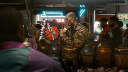 Cyberpunk 2077 02