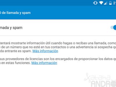 Google añade protección contra el spam telefónico en sus Nexus y Android One