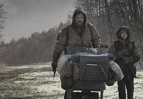 Sitges09|Últimajornada|Excelenteadaptaciónde'TheRoad'yungenialGiamattien'ColdSouls'