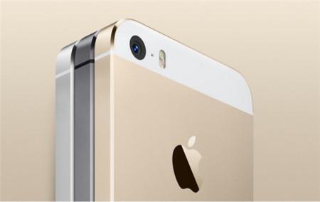 Las pegatinas doradas para el iPhone 5 causan furor