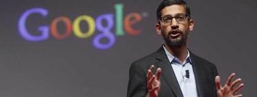 Google advierte de que el bloqueo a Huawei supone un riesgo aún mayor para la seguridad nacional, según el Financial Times