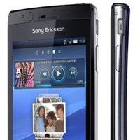 Sony Ericsson Xperia Arc apuesta por la delgadez, con Gingerbread