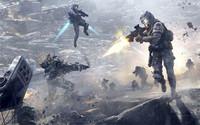 Titanfall y sus DLC: alienígenas NPC y personalización de pilotos están en el punto de mira