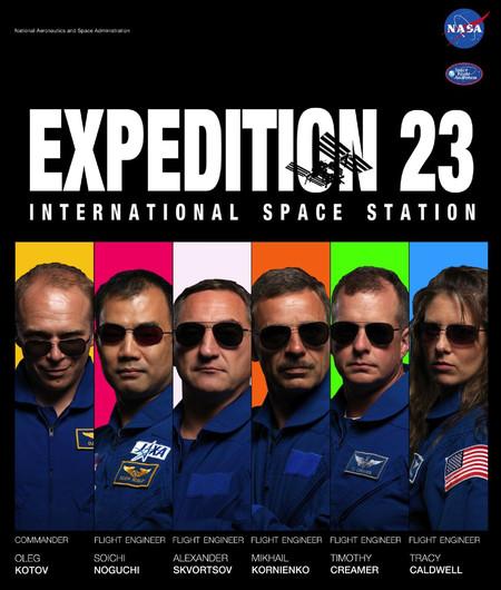Expedicion 23