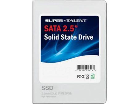 Super Talent SuperNova, otro SSD con más de lo mismo