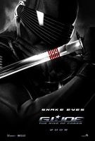 'G.I. Joe: The Rise of Cobra', primeros posters