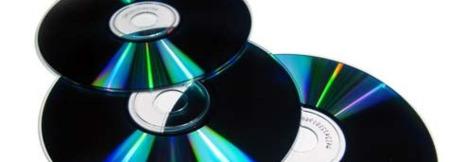 CDPedia y cdlibre, desempolva tus discos compactos