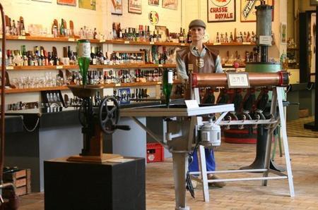 Museo cerveza belga