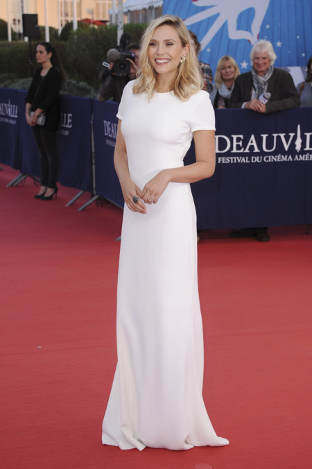 Olsen Elizabeth Calvin Klein Collection Deauville Film Festival France 090915 Ph Wireimage Global 6 Mos