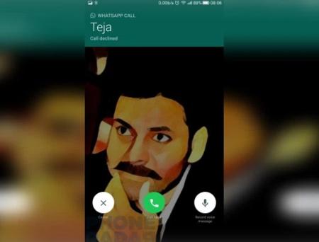 WhatsApp rellamadas
