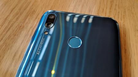 Huawei Y9 2019 Primeras Impresiones Camara