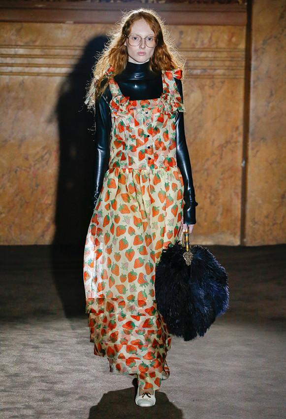 Foto de Gucci Primavera-Verano 2019 (59/84)