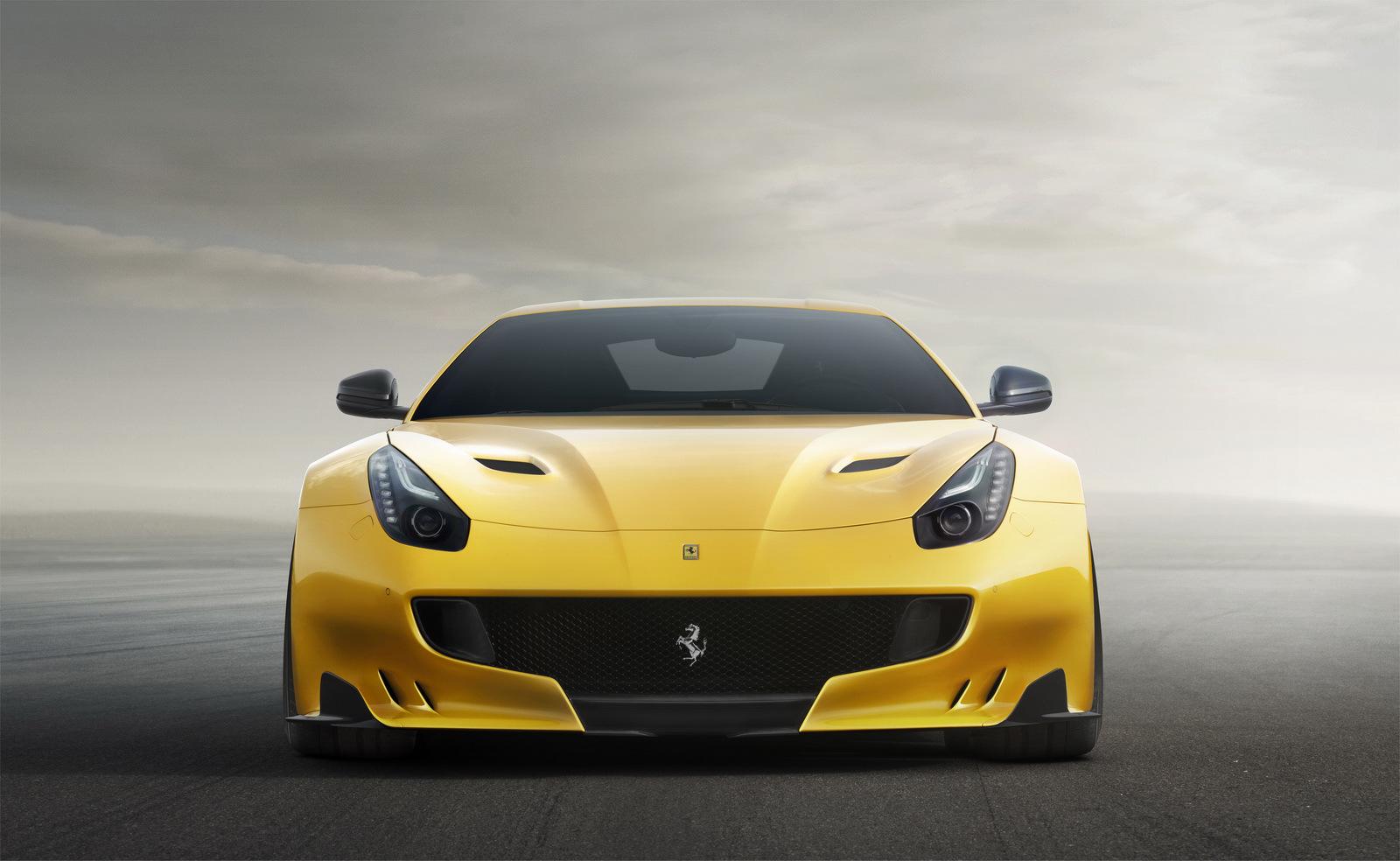 Foto de Ferrari F12tdf (1/7)