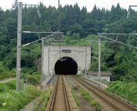 Los túneles que conectan culturas (y tecnología)