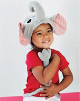 Se acerca Carnaval: nueve adorables disfraces para tu bebé