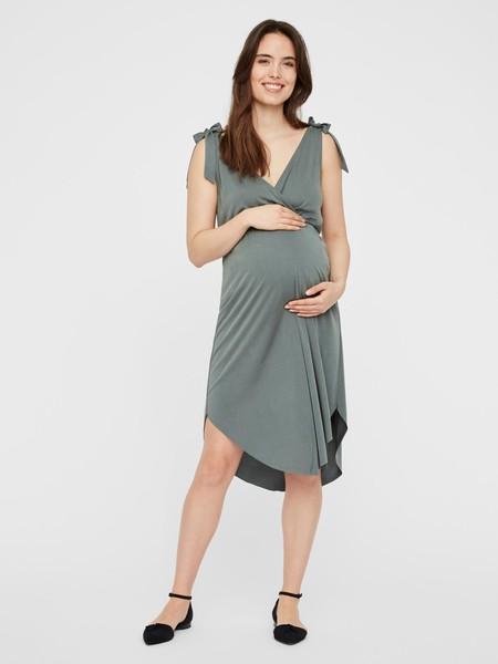 Vestido Lactancia Premama Kylie Maminess6