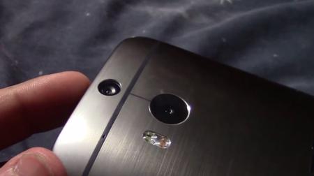 Casi todo sobre el nuevo HTC One en un vídeo de doce minutos