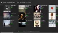 Microsoft nos regala más de 50 álbumes de música gracias a su app Music Deals