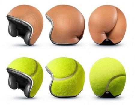 Helmet: cascos al gusto del consumidor