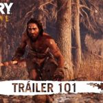 El lado más salvaje de Far Cry Primal en un vídeo que repasa su jugabilidad