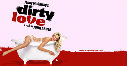 'Dirty Love' arrasa en los Razzies