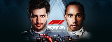 Probamos el F1 2019 para PS4: el juego de la Fórmula 1 por fin empieza a ser un simulador