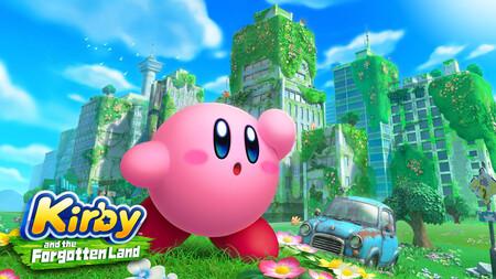 'Bayonetta 3', 'Kirby And The Forgotten Land' y 'Splatoon 3': Nintendo nos da un vistazo de sus exclusivas de su Nintendo Direct