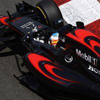McLaren se queda sin otro patrocinador muy importante, adiós Mobil 1