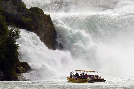 Siete cascadas o saltos de agua que tenemos a tiro en Europa