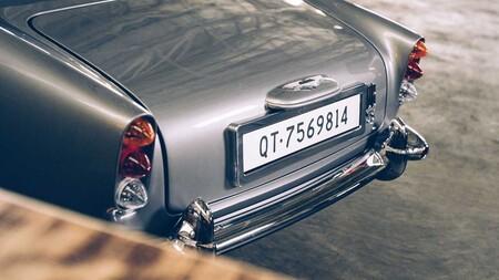 Aston Martin Db5 Junior James Bond No Time To Die 9