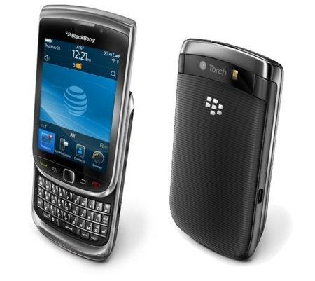 RIM alcanza los 115 millones de smartphones BlackBerry vendidos