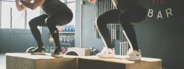 Zapatillas para practicar CrossFit o darlo todo en nuestros entrenamiento intensivos del gimnasio