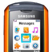 Samsung E2370, sencillez todoterreno con gran autonomía