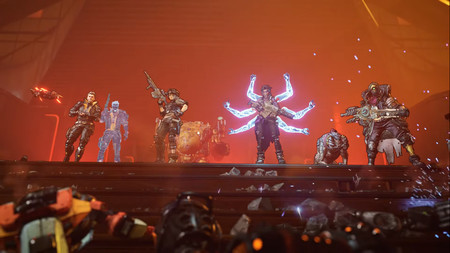 El DLC de Borderlands 2 que conecta con Borderlands 3 ya está disponible para su descarga gratuita [E3 2019]