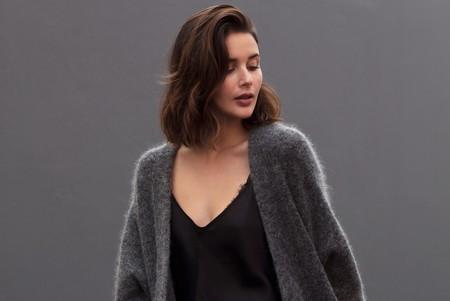 Nuestros cinco trucos de estilo para crear con éxito los mejores looks con vestido lencero