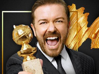 Globos de Oro 2016: Sigue la gala en directo con ¡Vaya Tele!