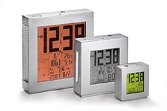 Relojes digitales de diseño