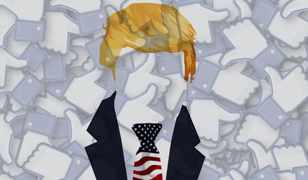 """Facebook e Instagram bloquearán las cuentas de Trump """"indefinidamente"""" porque """"el riesgo es demasiado grande"""""""