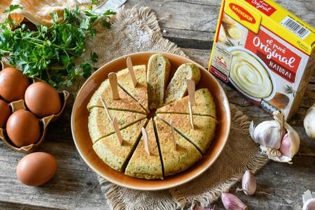 Tortilla Espanola Maggi