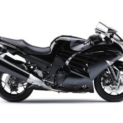 Foto 4 de 15 de la galería nueva-kawasaki-zzr-1400-2012-el-sport-turismo-nunca-muere en Motorpasion Moto