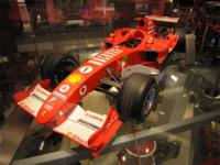 La telemetría de la Fórmula 1 y su uso hospitalario