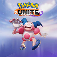 Guía de Mr.Mime en Pokémon Unite: a poner pantallas se ha dicho